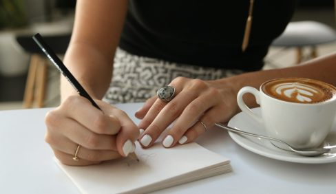 Freelance writing for small businesses