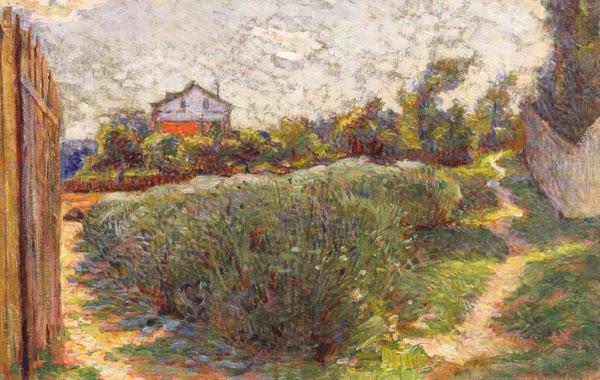 women impressionism examples