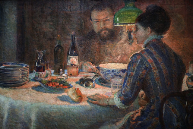 Marie Bracquemond women impressionism