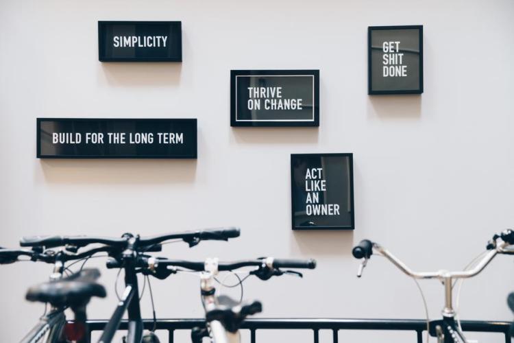 Brand storytelling exercises