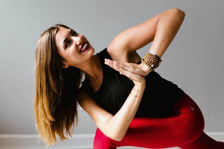 private yoga lessons in dunedin florida