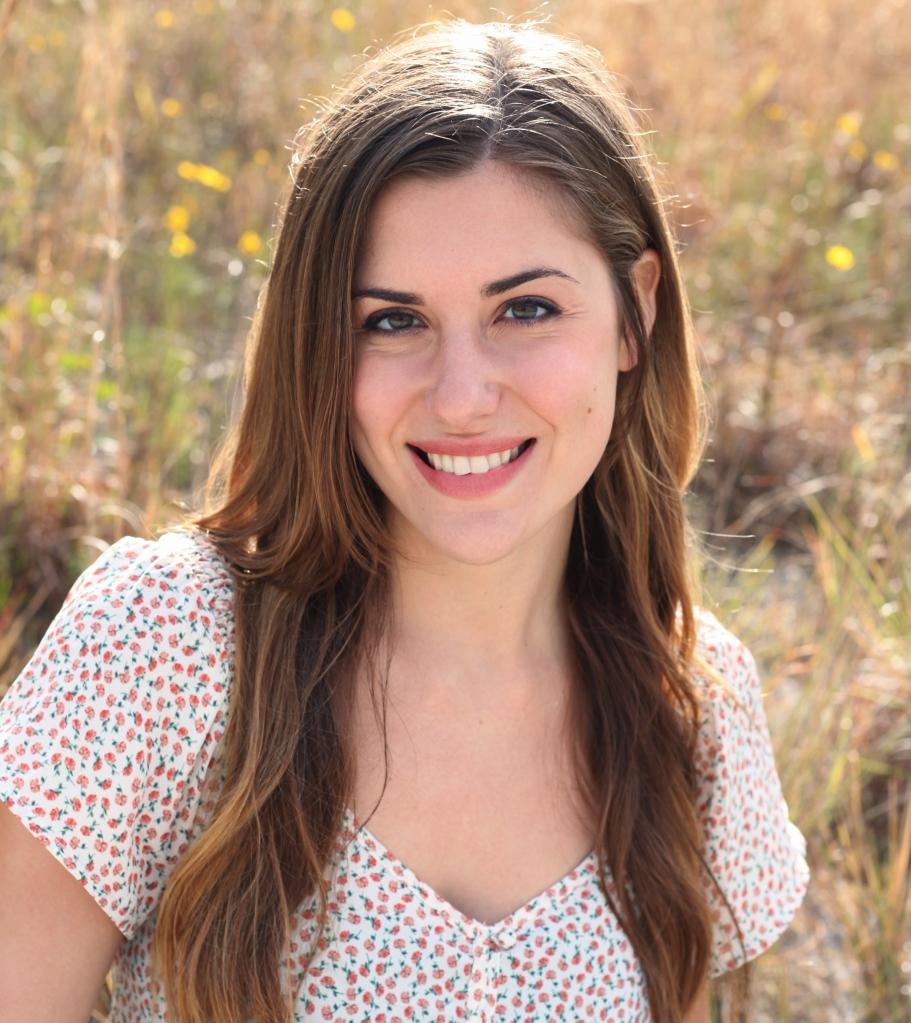 Michelle Polizzi Freelance Writer